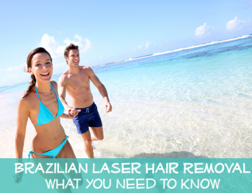 What You Need To Know About Brazilian Laser Hair Removal
